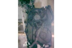 Вентиляторы рад кондиционера Fiat Scudo