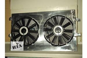 Нові Вентилятори осн радіатора