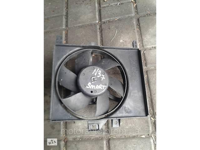 продам Вентилятор интеркулера для Smart ForTwo 1998-2007 0003127v009 бу в Изюме