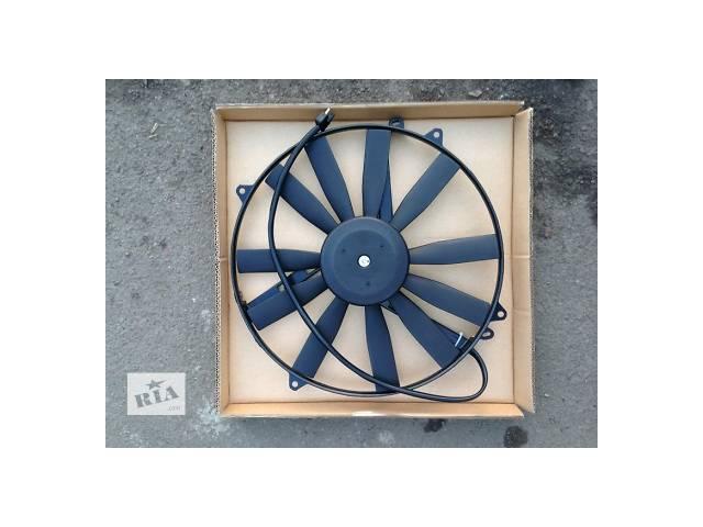 Вентилятор, охлаждение двигателя  радиаторов Mercedes Sprinter 95- OE 0005007993 MERCEDES 124 84-/9- объявление о продаже  в Луцке