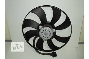 Вентиляторы осн радиатора Skoda Fabia