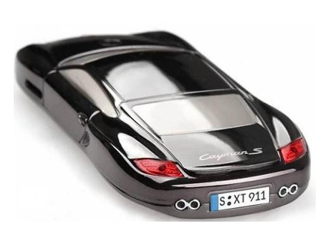 купить бу Porsche 911 2SIM 2.2 металлический корпус в Одессе