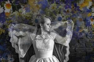 9576d7bfe77842 Весільні сукні недорого - купити сукню на весілля бу в Ужгороді