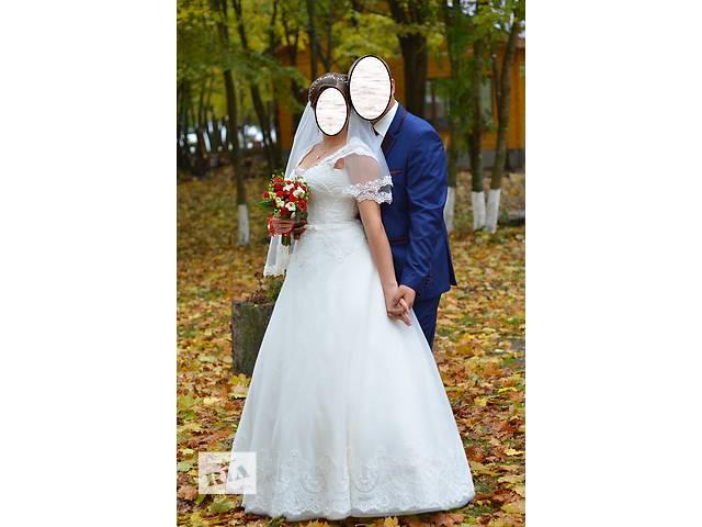 продам свадебное платье бу в Хмельницком