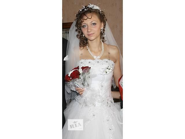 бу свадебное платья в Александрие (Кировоградской обл.)