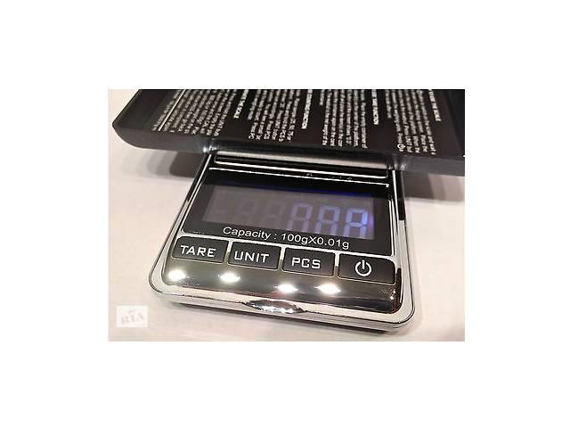 Весы электронные (ювелирные) от 0.01 г x 100/200/300/500/1000 грамм- объявление о продаже  в Чернигове