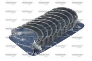 Вкладиші корінні STD +0.25 +0.50 +1.00 для VW AUDI SEAT SKODA