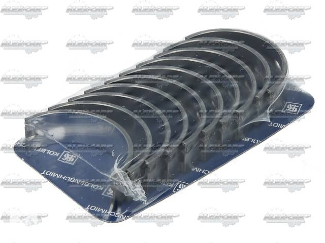 купить бу Вкладыши коренные STD +0.25 +0.50 +1.00 для VW AUDI SKODA SEAT в Киеве