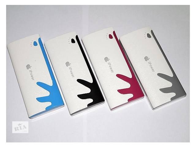 Внешний аккумулятор Apple Power Bank 30000mAh 3 USB- объявление о продаже  в Одессе
