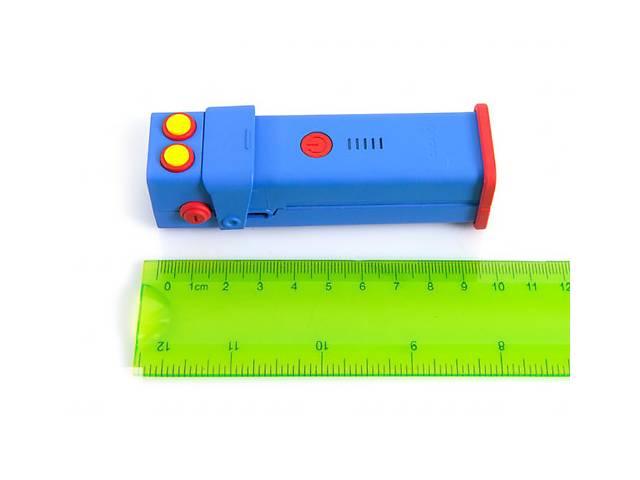 купить бу Внешний аккумулятор Ozaki O!tool Battery D26 2600mAh Aqua Blue  в Киеве