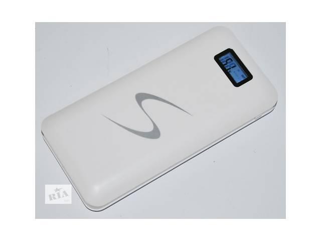 продам Внешний аккумулятор Samsung Power Bank 20000mAh LCD 2 USB бу в Одессе