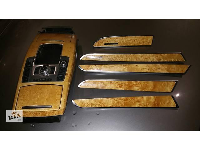 купить бу  Внутренние компоненты кузова для легкового авто Audi A6 Allroad в Костополе