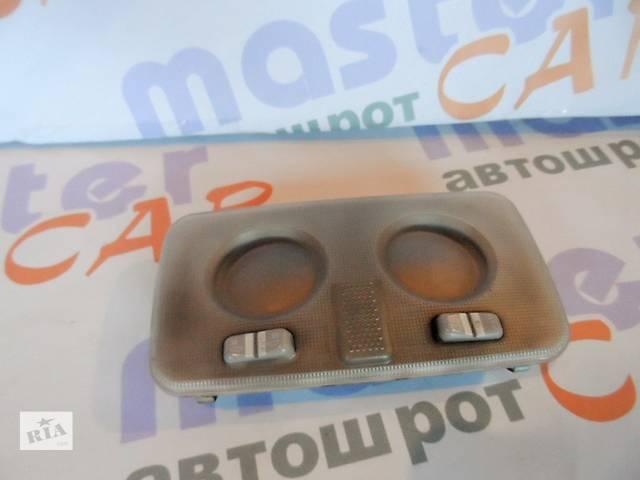 бу Внутренние компоненты кузова плафон Фиат Добло Fiat Doblo 2005-2009 в Ровно