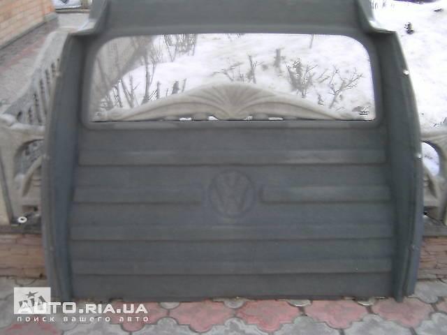 продам Внутренние компоненты кузова для Volkswagen Caddy груз. бу в Бердичеве