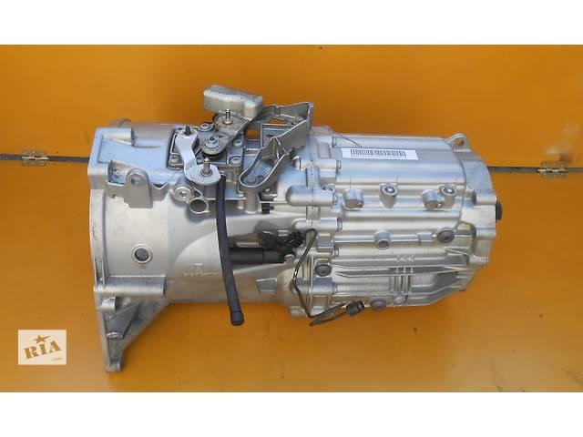 бу Volkswagen Touareg КПП 2.5 Механическая коробка передач 2003 - 2009 в Ровно