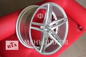 Новые Диски Bentley Continental