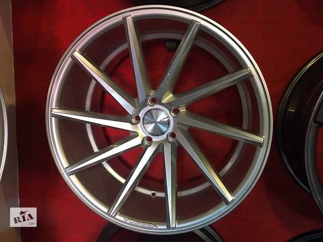 купить бу VOSSEN CVT для Bentley. Нові R19, R20, R22 5x112 оригінальні диски, США в Харкові