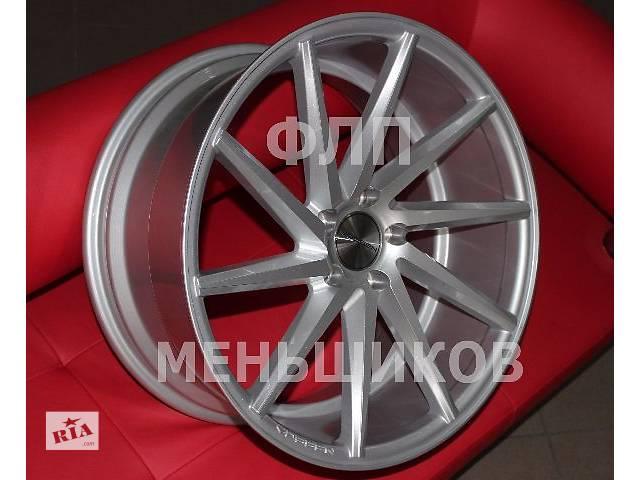 бу VOSSEN CVT Новые R19, R20, R22 оригинальные диски для Maserati, США в Харькове