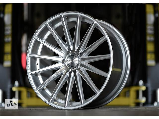 купить бу VOSSEN VFS2 для Bentley Arnage. Новые R19, R20, R21, R22 5x120 оригинальные диски, США в Харькове