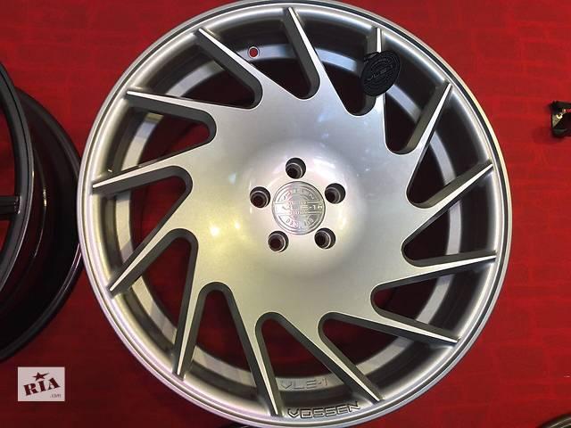 бу Vossen VLE1 для Rolls Royce. Новые R20 5x120 оригинальные диски Limit Series, США в Харькове