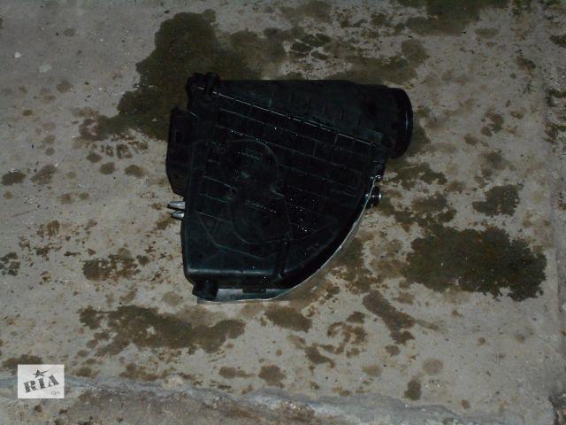 бу Воздушный фильтр для Audi A4, 2008, 8T0133835Q в Львове