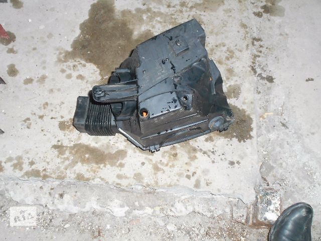 продам Корпус воздушного фильтра для Audi A6, C6, 2.0tdi, 4F0000183A бу в Львове