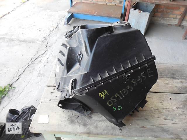 продам Корпус воздушного фильтра для Audi A6, C6, 2.7, 3.0tdi, 059133835E бу в Львове