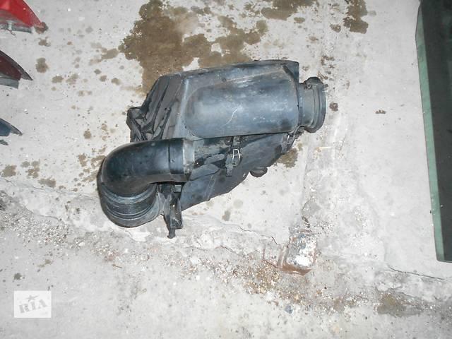 купить бу Воздушный фильтр для Audi A6 C6. 2.0tdi, 4F0129740C в Львове