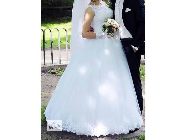 купить бу Все для невесты в Львове