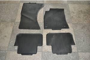 Audi a4b8 Коврики салона 2007-2015/A5 Sportback 4шт (8K0061511041)