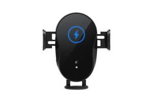 Автодержатель для телефона DfC XS (беспроводная зарядка)