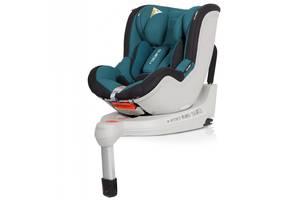 Автокрісло& nbsp; 360 поворотний для новонароджених 0 isofix з положенням для сну EasyGo Rotario 0-18 кг (8384)