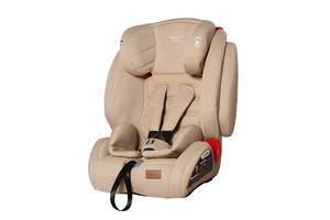 Автокресло CARRELLO Magnum CRL-9802 Beige Lion группа 1+2+3 ISOFIX+SPS+TOP TETHER /2/