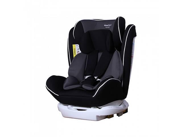 продам Автокресло CARRELLO Newton CRL-13801 Carbon Grey бу в Киеве