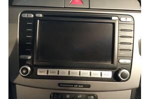 Автомагнітола для Volkswagen Passat B6