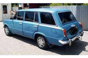 Автомобиль ВАЗ Лада 2102