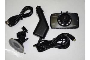 Автомобильный видеорегистратор G30 DVR 1920*1080