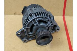 Б/у генератор Audi 100 С4 2,0і 70А 90-94