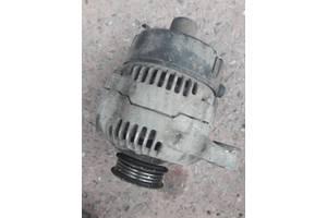 Б/у генератор/щетки для Honda Civic
