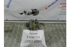 Б/у генератор/щетки для Nissan X-Trail 2007-2011 23100JG71A