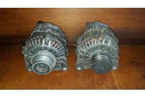 Б/у генератор/щетки для Renault Kangoo 1.5 8200120286, 8200373636