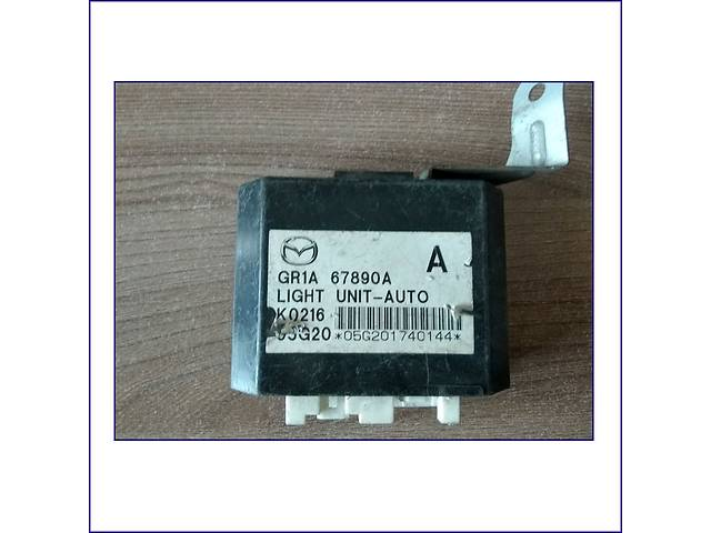 продам Блок-света-Mazda-6-GH-GS1G67890A-2007-2012 бу в Одессе