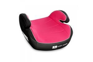 Бустер Lorelli Safety Junior Fix Pink