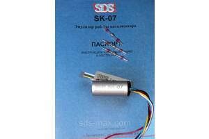 Эмулятор катализатора - лямбда зонда SK-08 (LAF/AFR)
