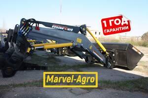 Фронтальний навантажувач на трактор МТЗ - Марвел 2200