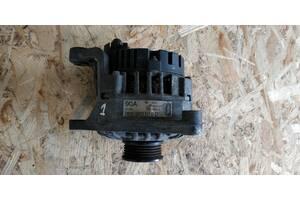 Генератор B5-A3-A4-A6 1. 8 1. 8T Valeo Superb (1)