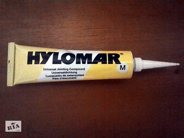 купить бу Герметик Hylomar до 250 градусов, тюбик 80мл в Киеве