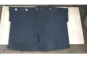 Ковёр багажника для Mitsubishi Colt Z30 5D