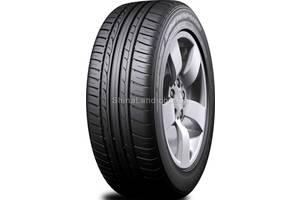 Летние шины Dunlop SP Sport FastResponse 215/55 R17 94W Япония 2019