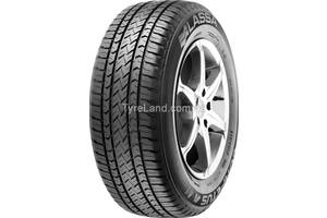 Летние шины Lassa Competus H/L 205/70 R15 96H Турция 2020